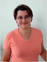 Марданова Айслу Миркасымовна