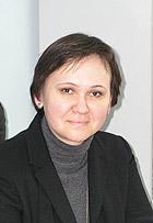 Nizamova Liliya Ravilyevna