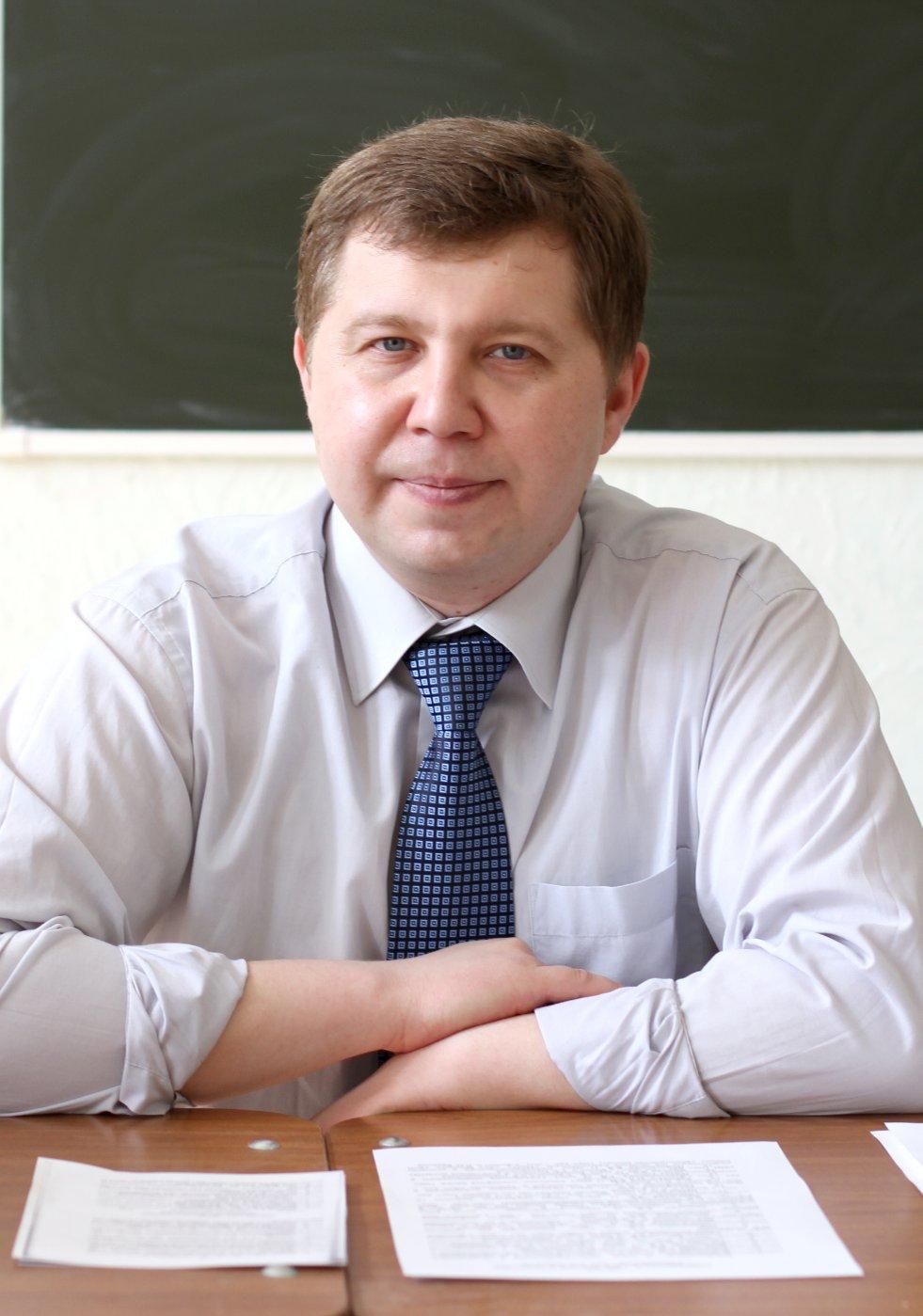 Шакиров Альфред Ильдарович