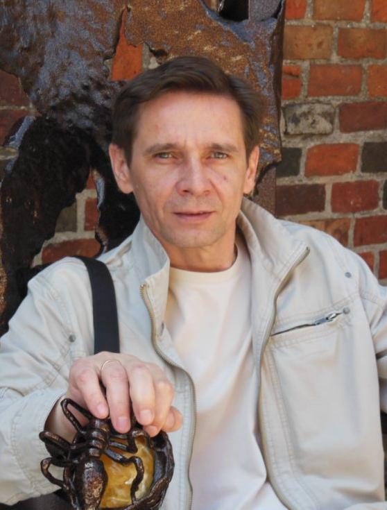 Воробьев Владимир Николаевич
