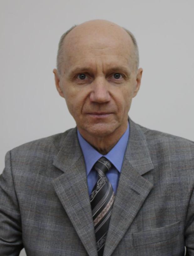 Малый Александр Федорович