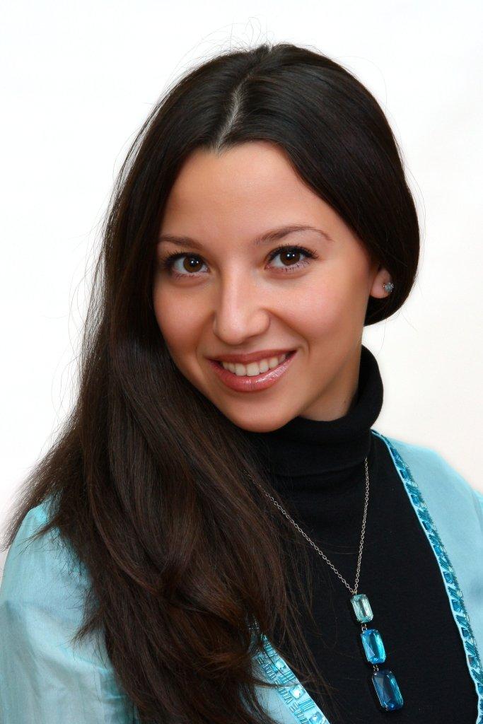 Хуснутдинова Ксения Юрьевна