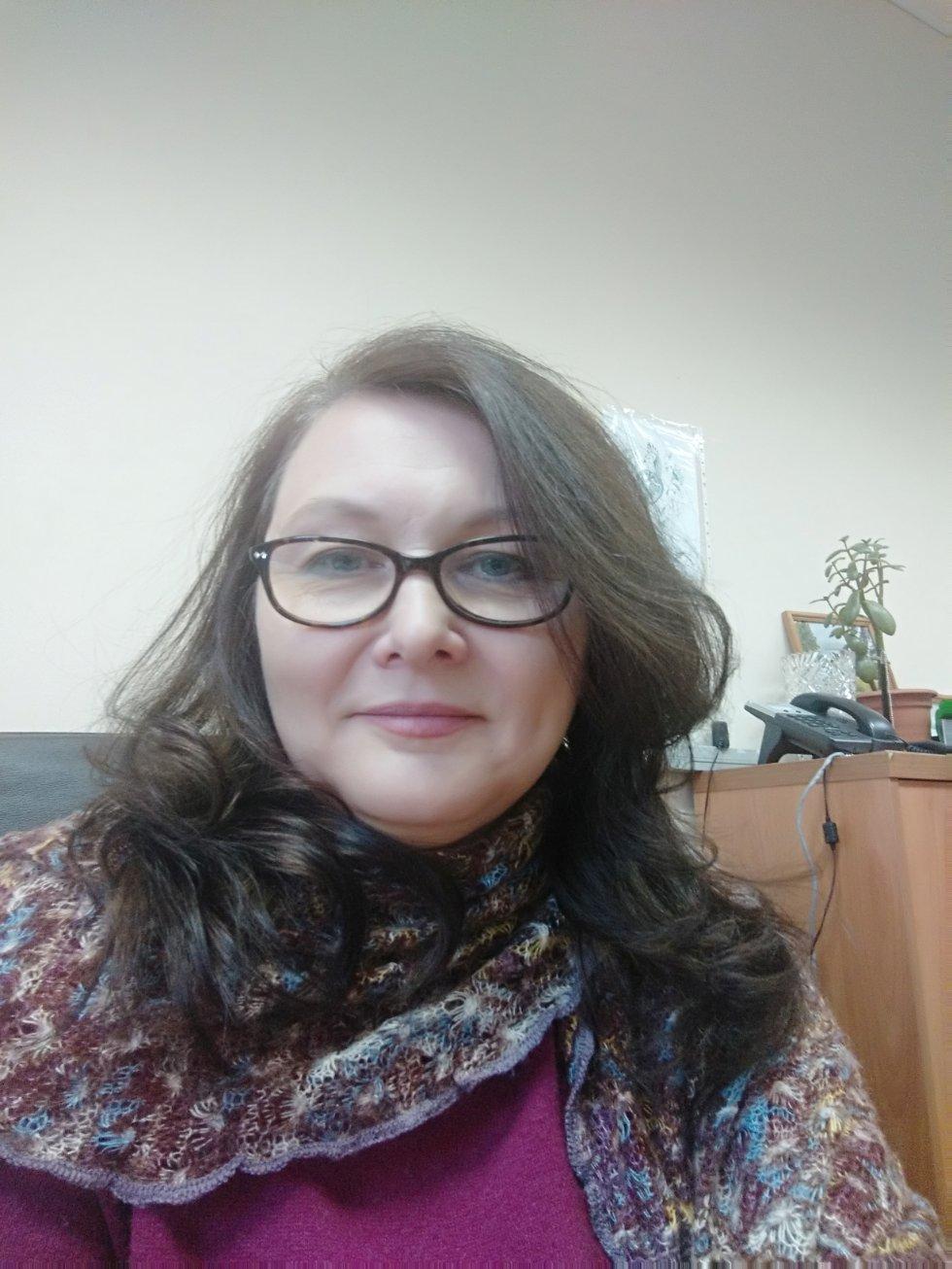 Валеева Ольга Александровна