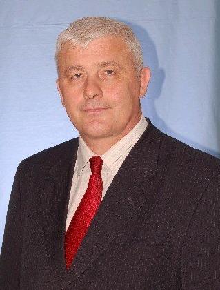 Страшинский Чеслав Станиславович