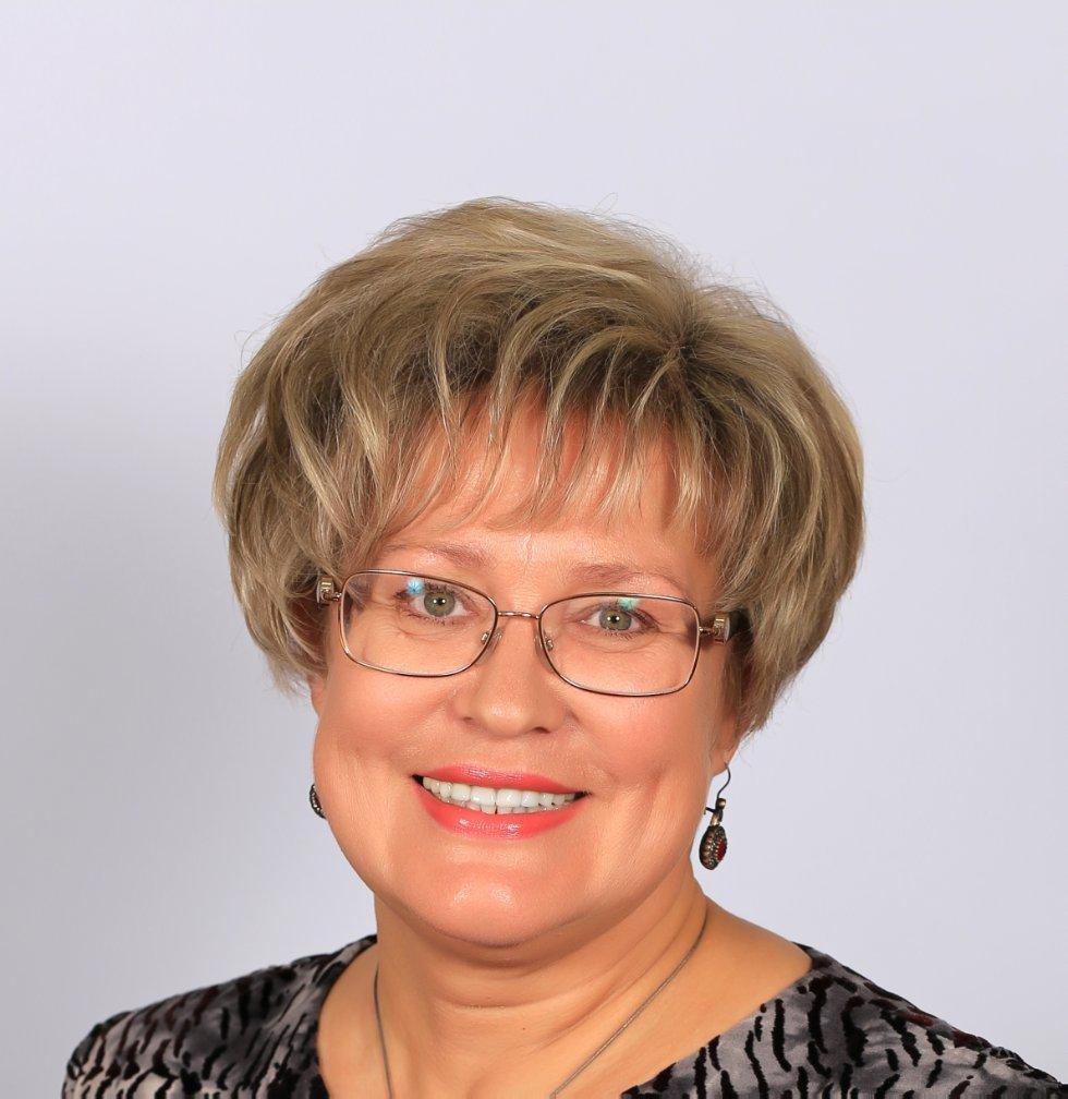 Парфилова Гульфия Габдрахмановна