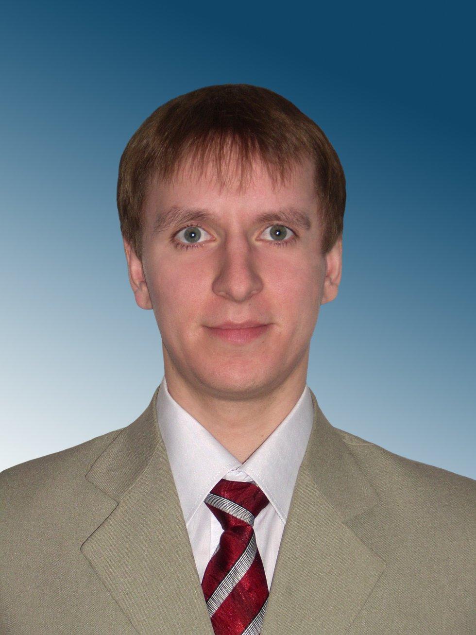 Ivanov Mihail Evgenevich