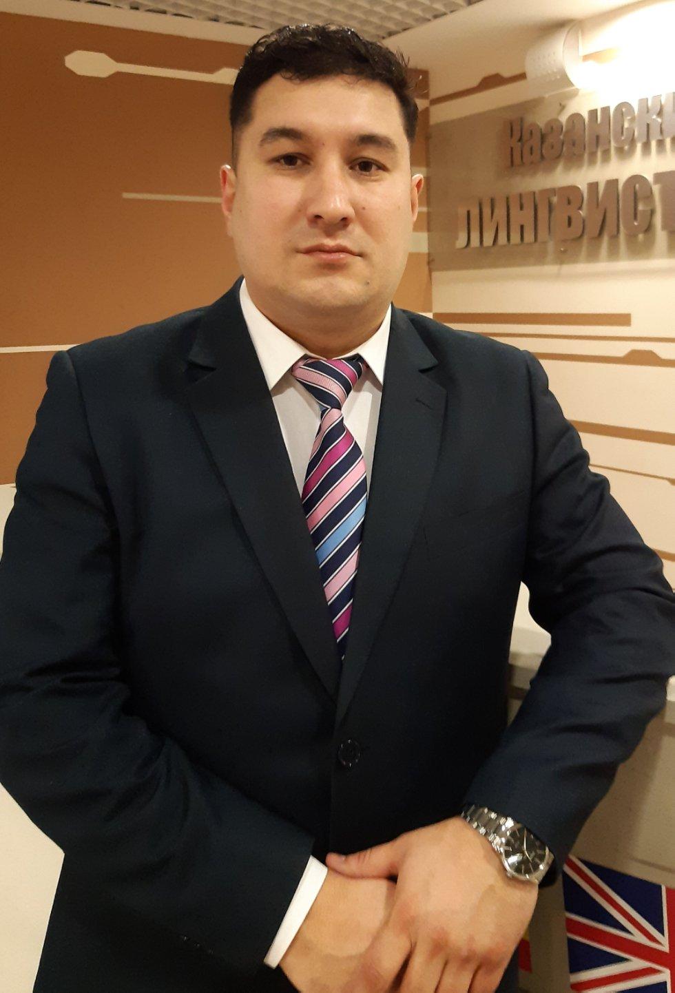 Хохлов Александр Анатольевич
