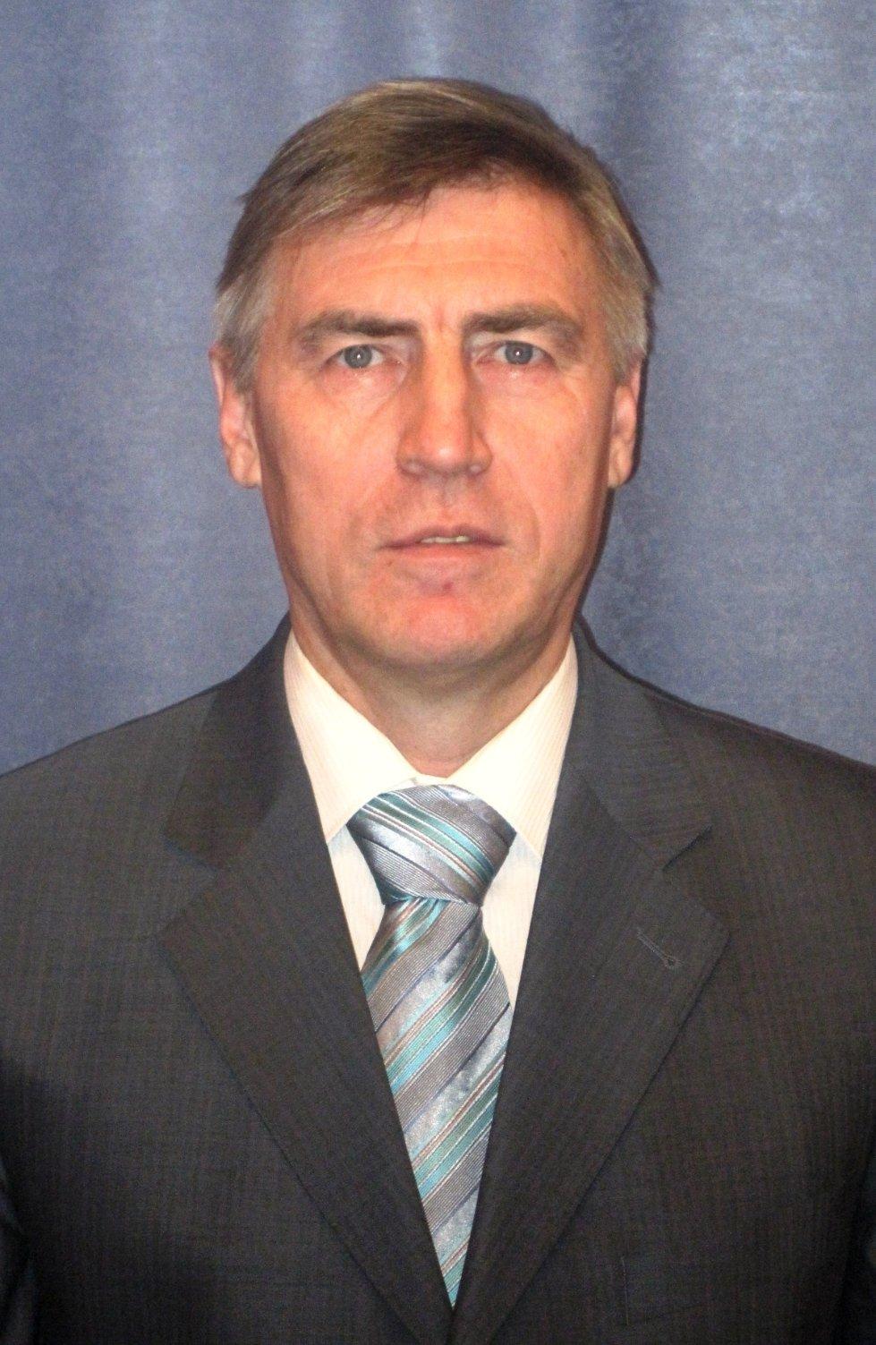 Фазлеев Наиль Шамсиевич
