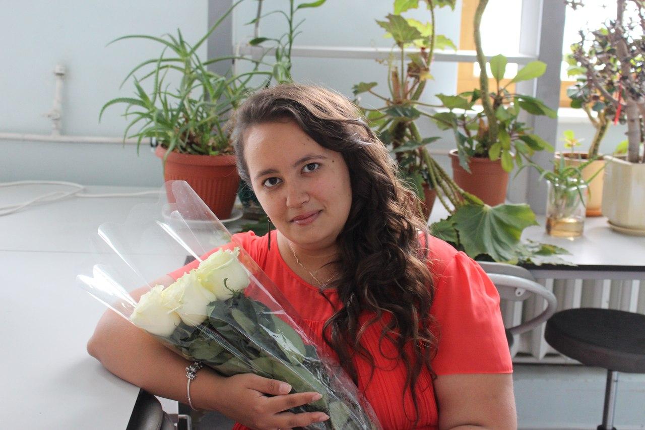 Козлова Ольга Сергеевна