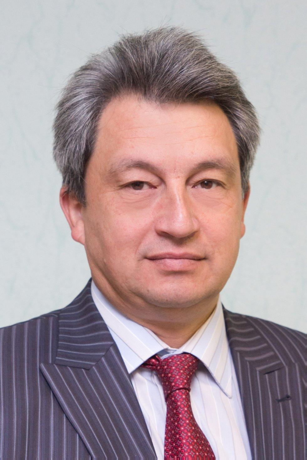 Умаров Марат Файзуллаевич
