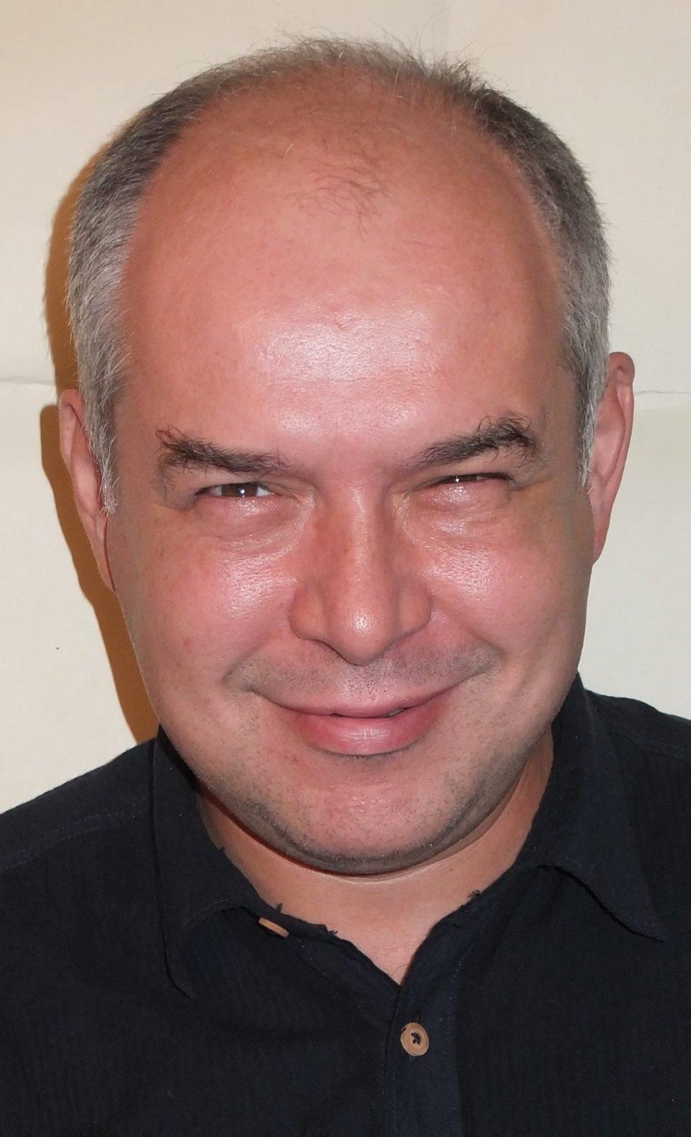 Usmanov Bulat Mansurovich