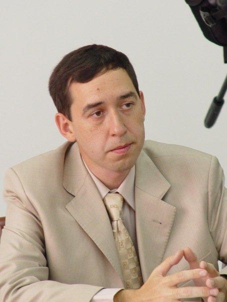Хафизов Ильдар Ильсурович