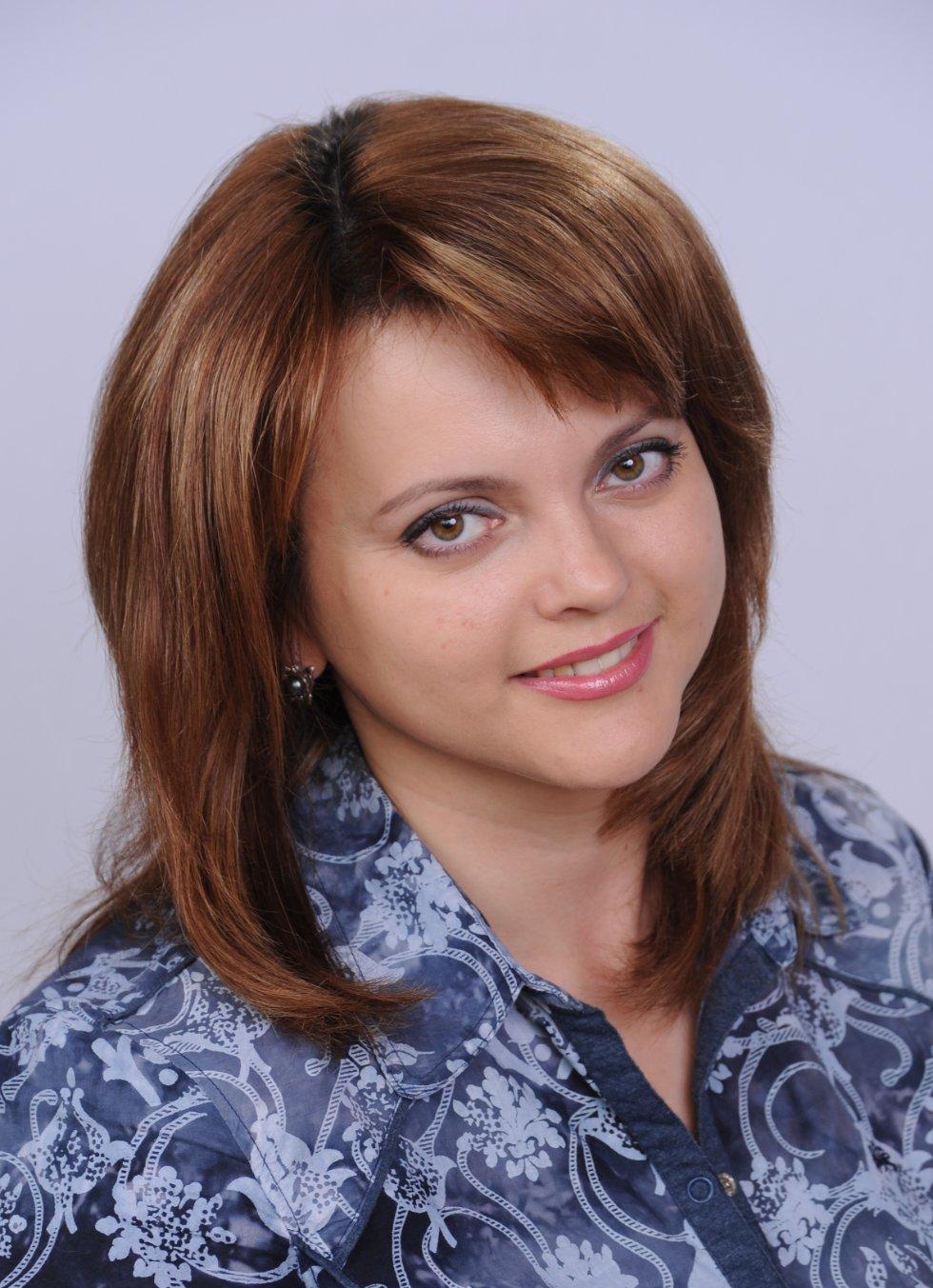 Котенкова Светлана Николаевна