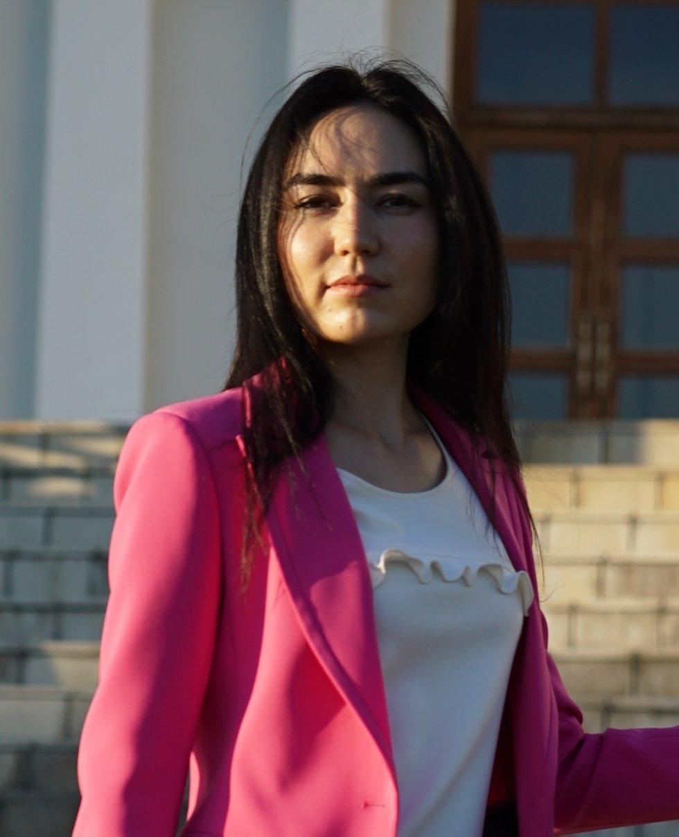 Shugaepova Aliya Ajupovna