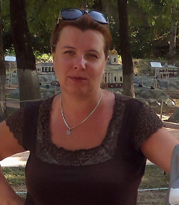 Кравцова Ольга Александровна
