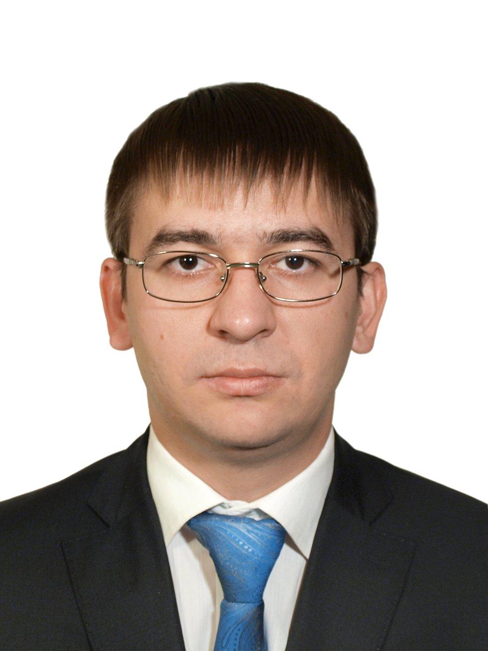 Карамышев Антон Николаевич