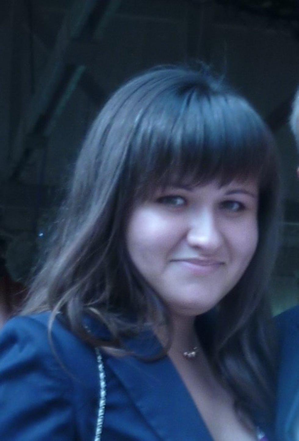 Абдрахманова Алия Альбертовна