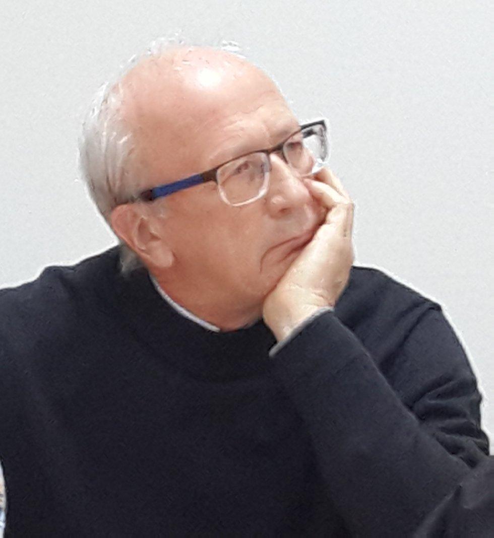Челышев Юрий Александрович