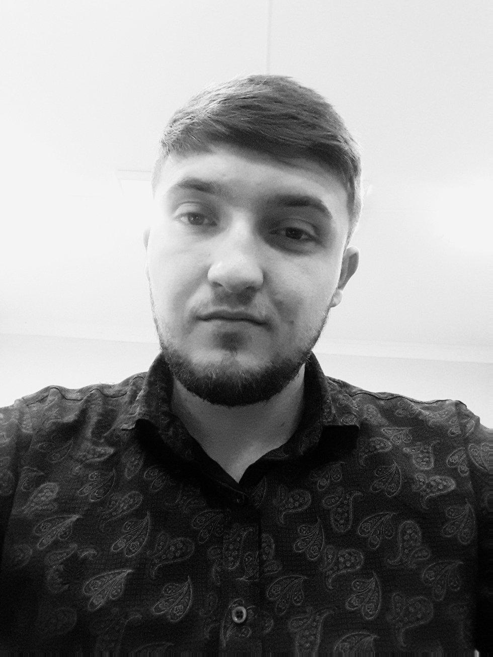 Арифулин Руслан Равшанович
