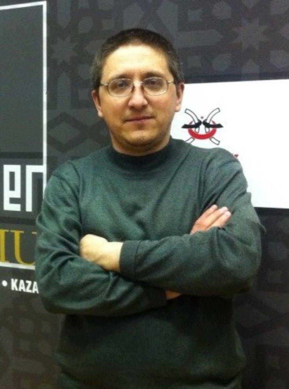 Гимадеев Ильшат Фердинантович