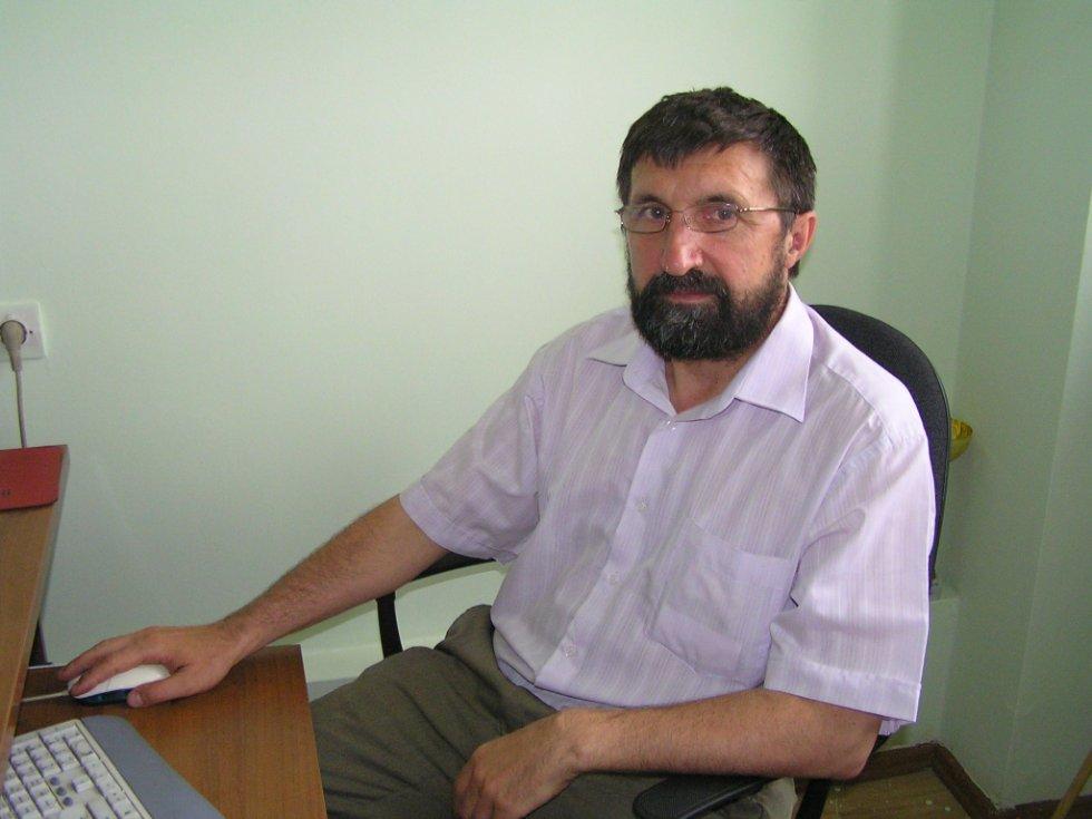 Сулейманов Джавдет Шевкетович