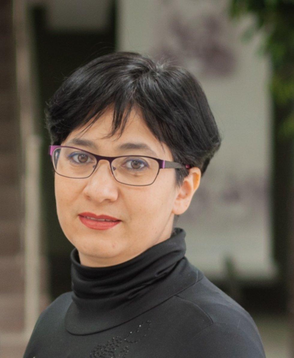 Бахтиярова Юлия Валерьевна