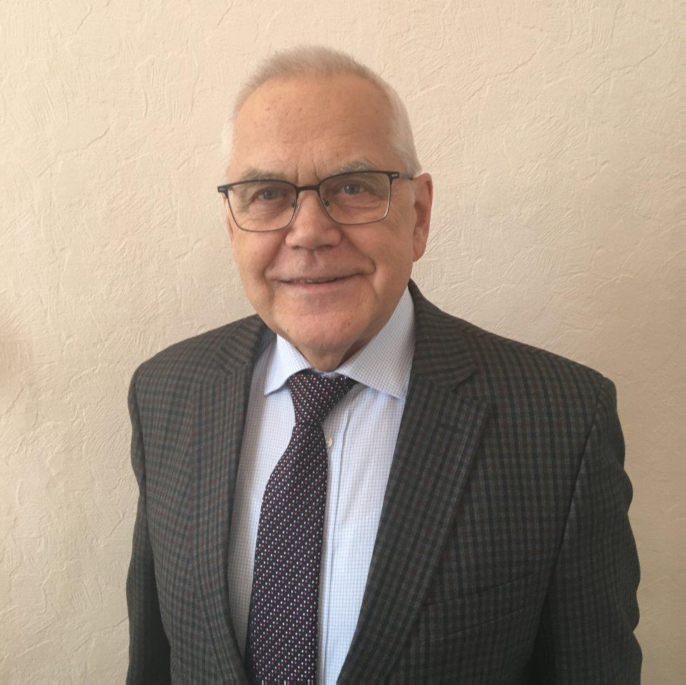 Попов Леонид Михайлович