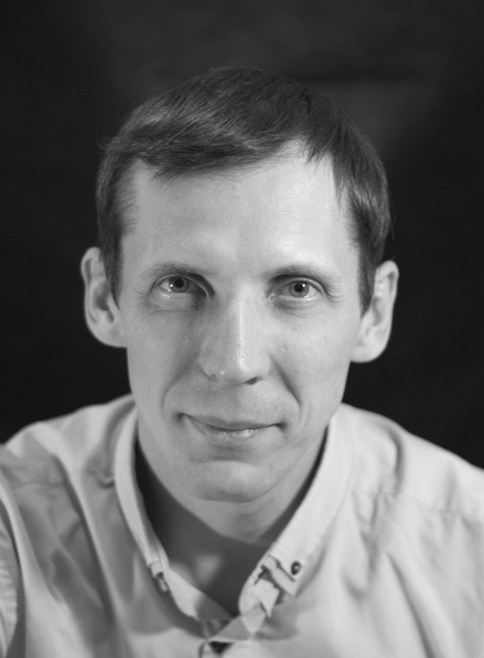 Matsev Kirill Aleksandrovich