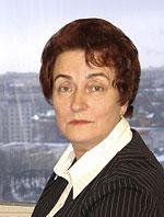 Аминова Ася Васильевна