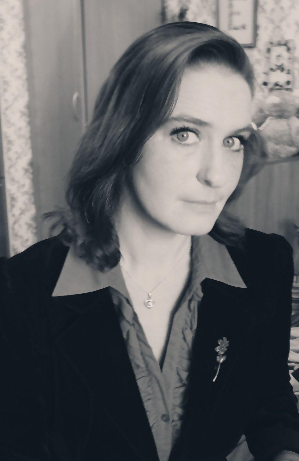 Плеухова Елена Алексеевна