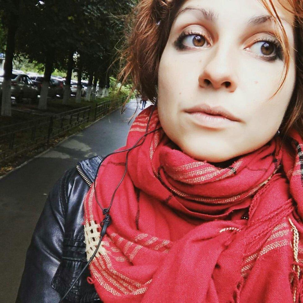 Гаранина Екатерина Евгеньевна