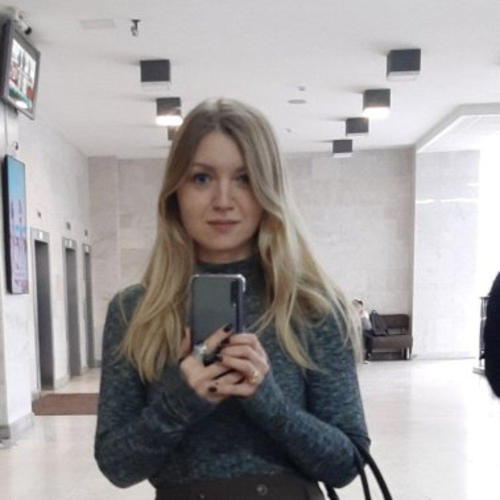 Хазиева Наталия Олеговна