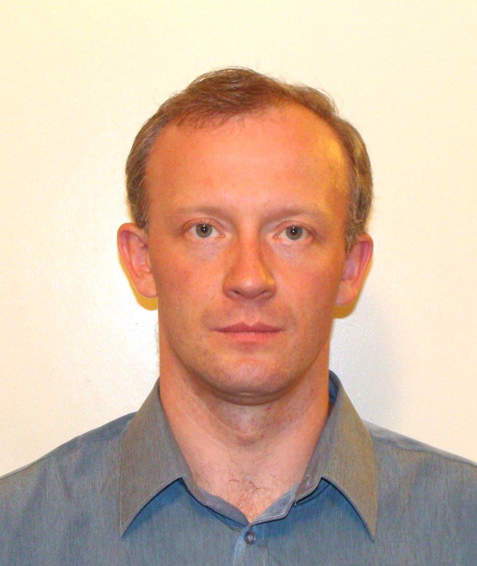 Yusupov Roman Valerievich