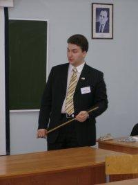 Великанов Петр Геннадьевич