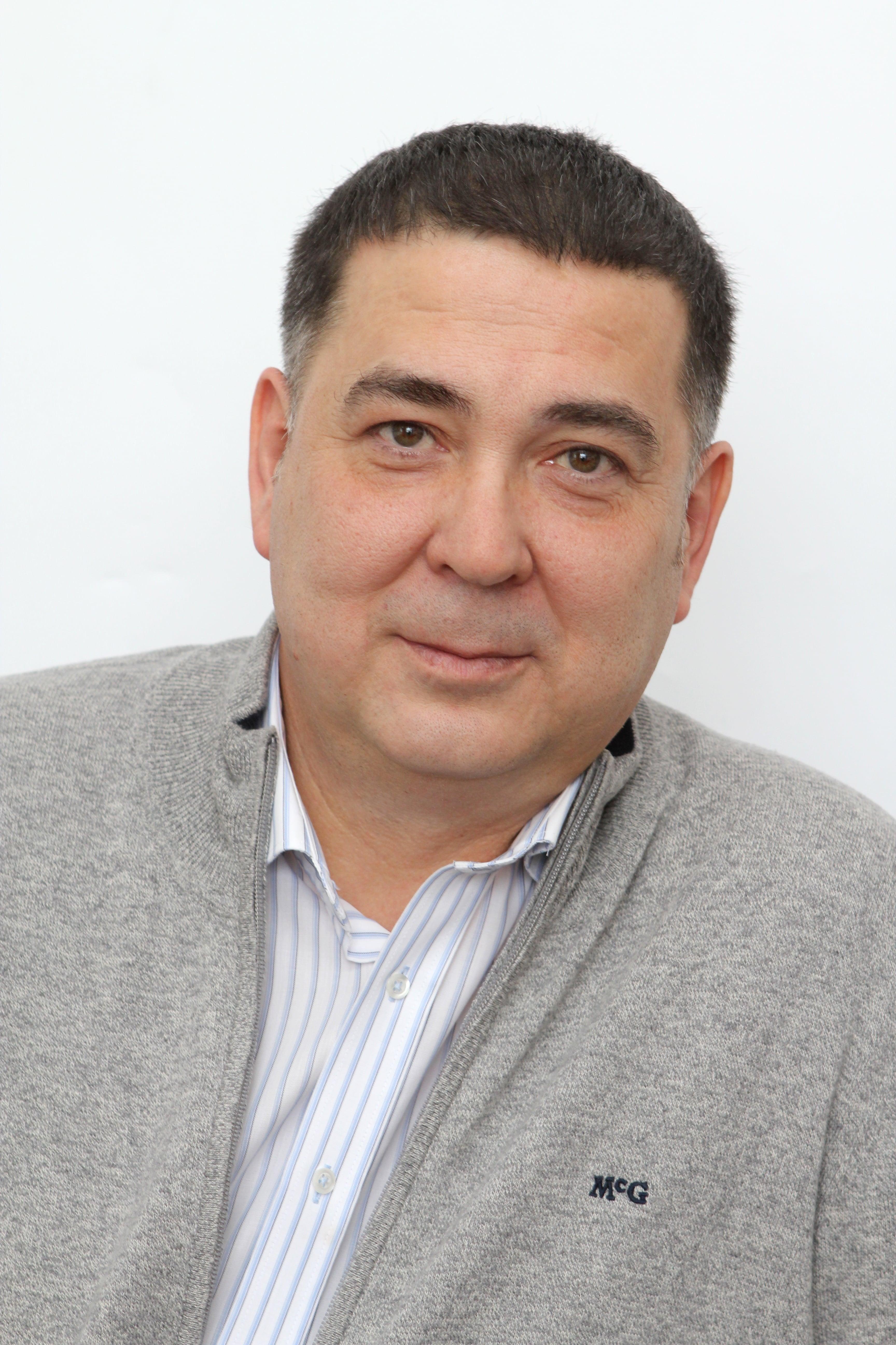 Yagudin Ramil Khaevich