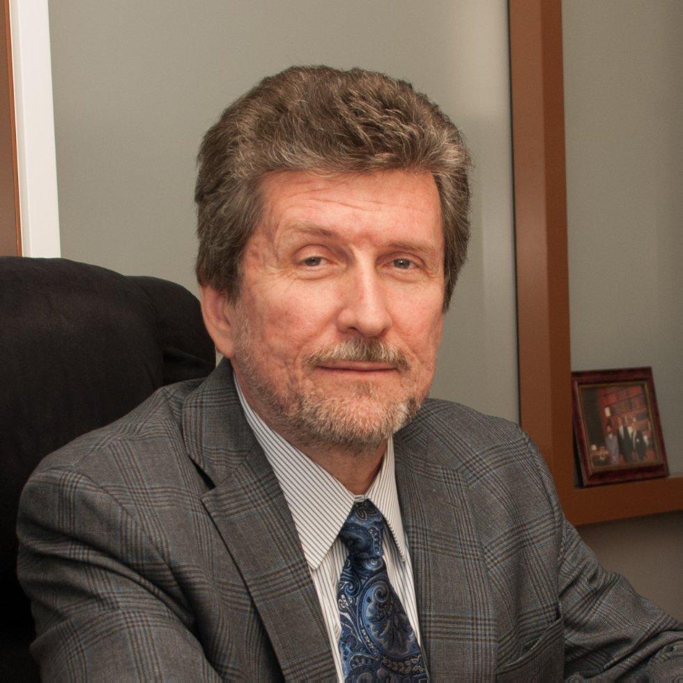 Zaznaev Oleg Ivanovich