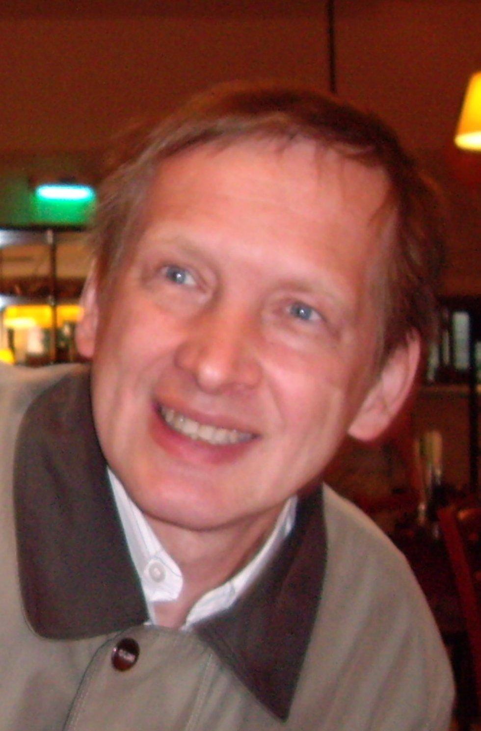Nedopekin Oleg Vladimirovich