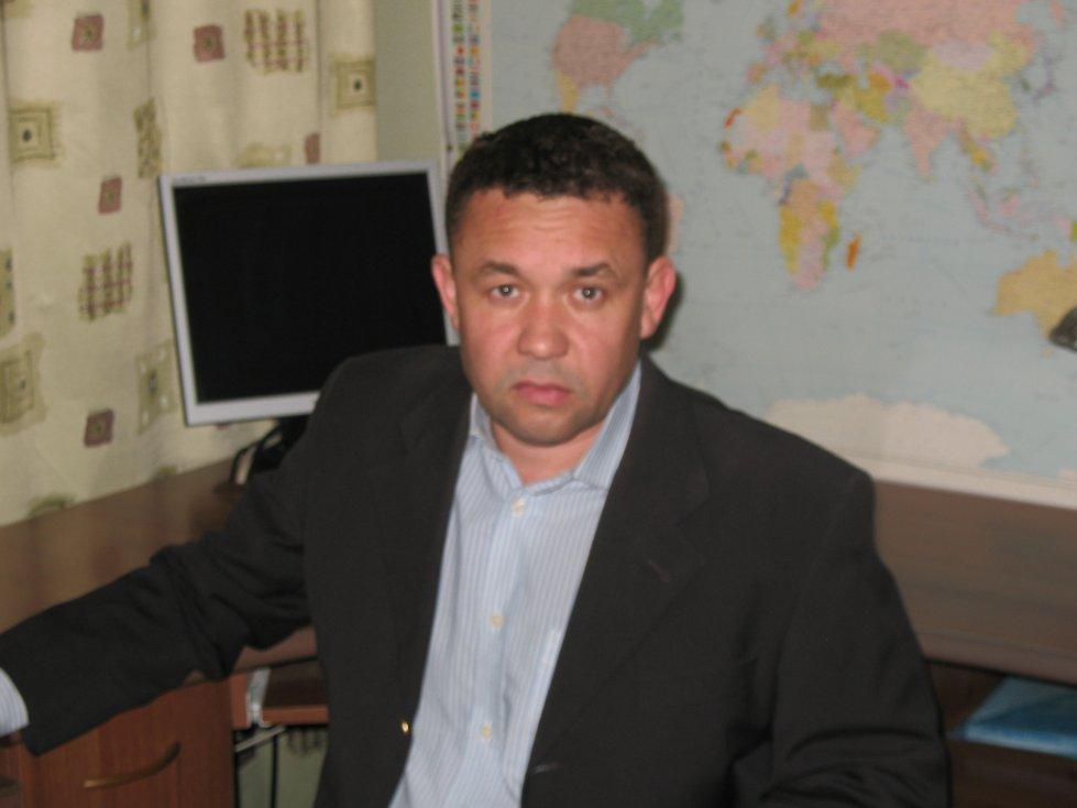 Мукминов Малик Нилович