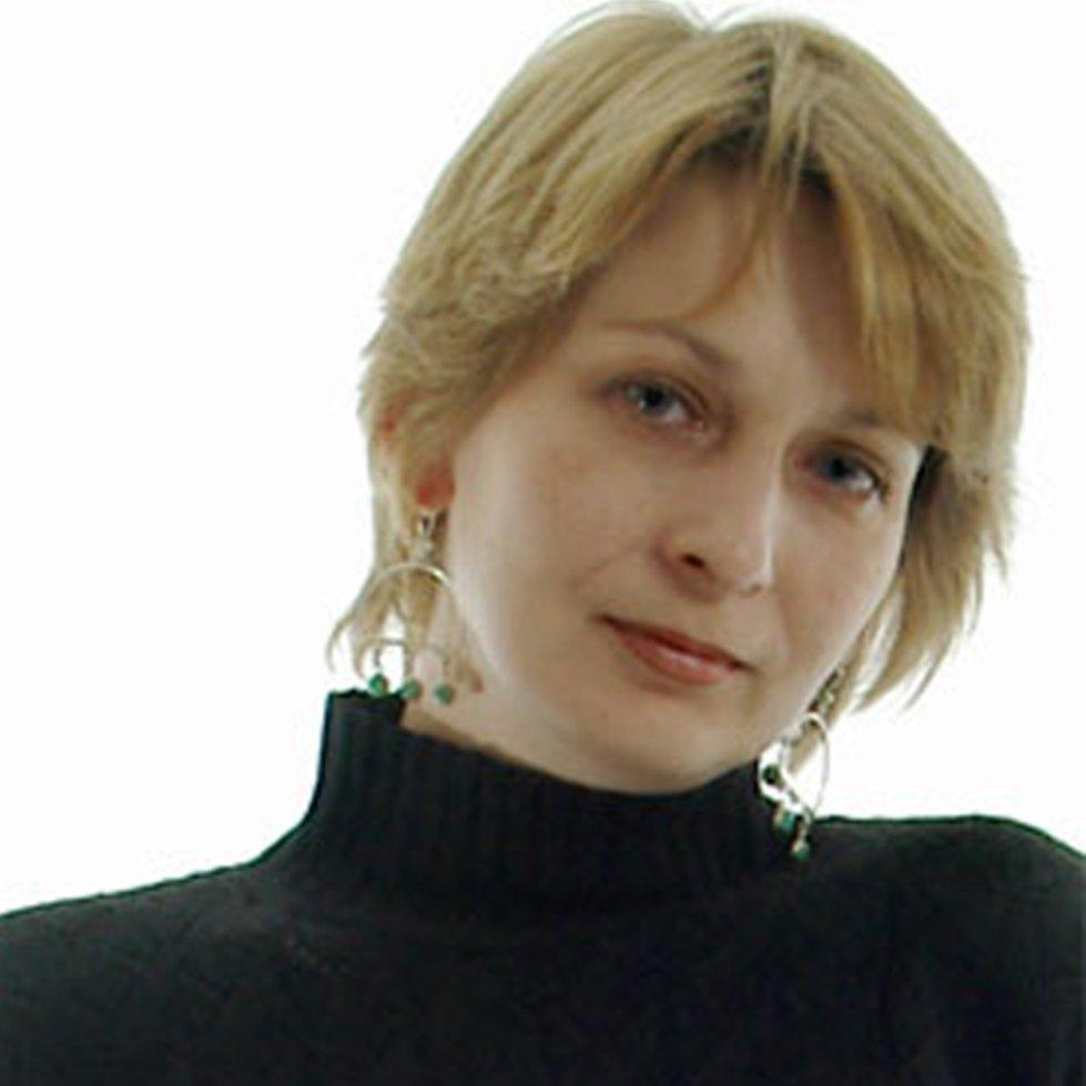 Skipina Irina Mihajlovna