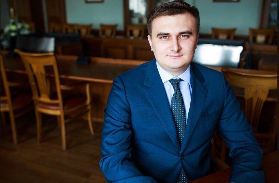 Гильмуллин Айнур Разифович