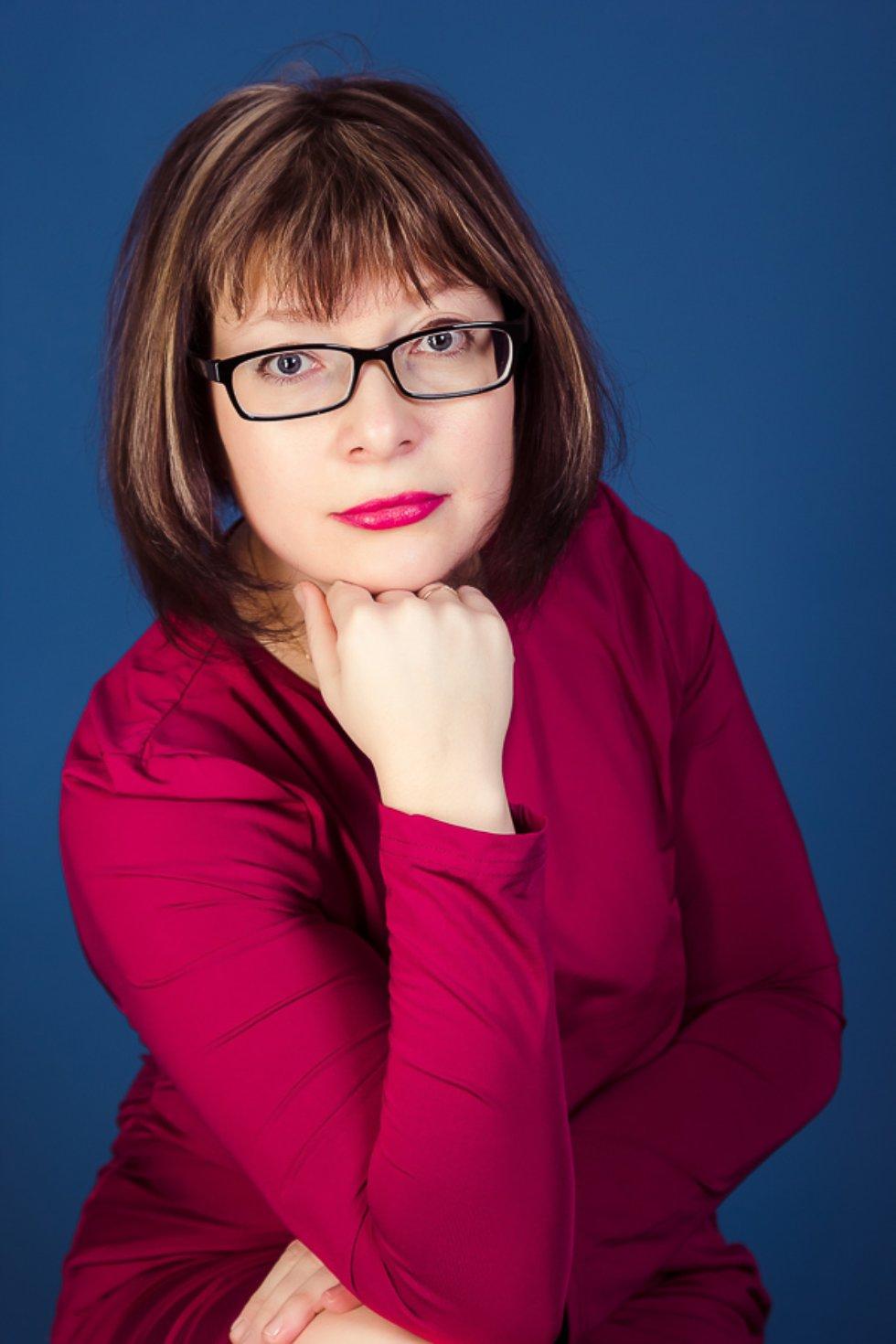 Белякова Светлана Викторовна