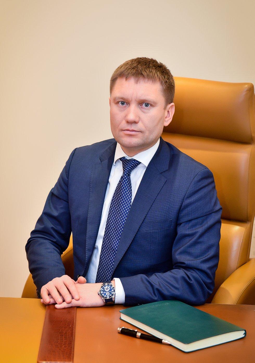 Zagidullin Marat Rashidovich