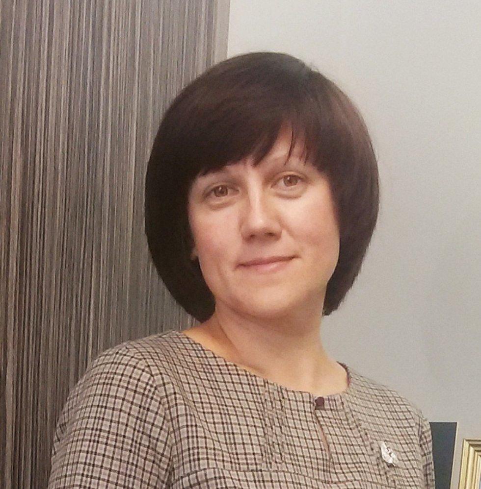 Галимова Лейсан Исмагиловна