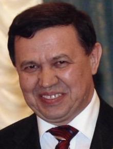 Салахов Мякзюм Халимулович