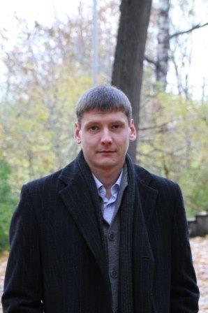 Vinogradov Andrei Vladislavovich