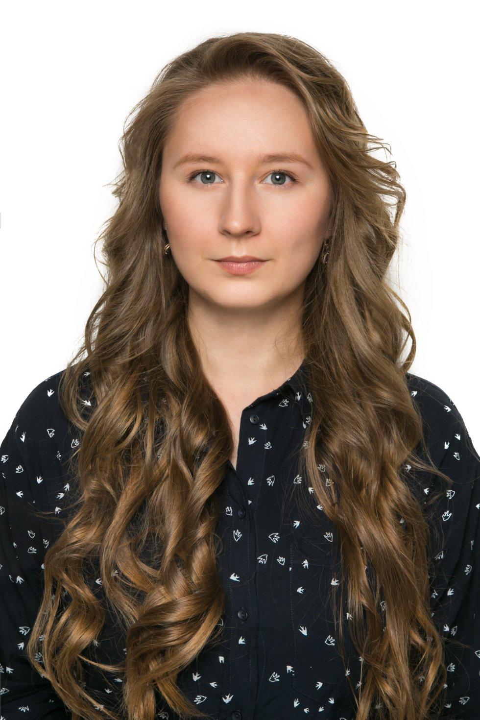 Fedosimova Svetlana Vladimirovna