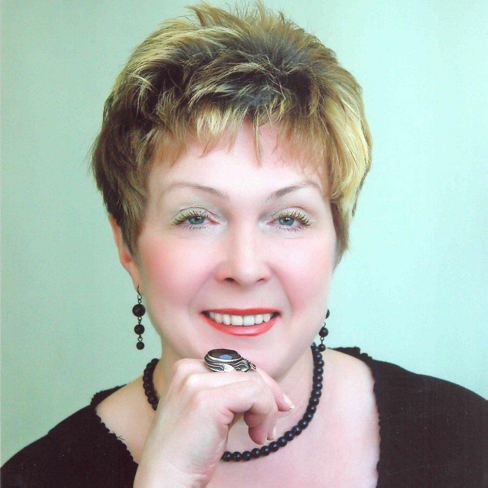 Ильинская Ольга Николаевна