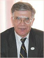 Курдюков Геннадий Иринархович