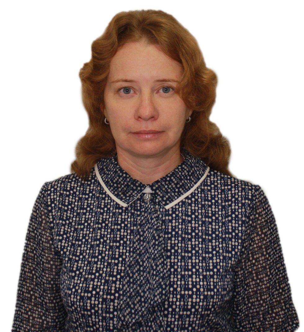 Кадочникова Екатерина Ивановна