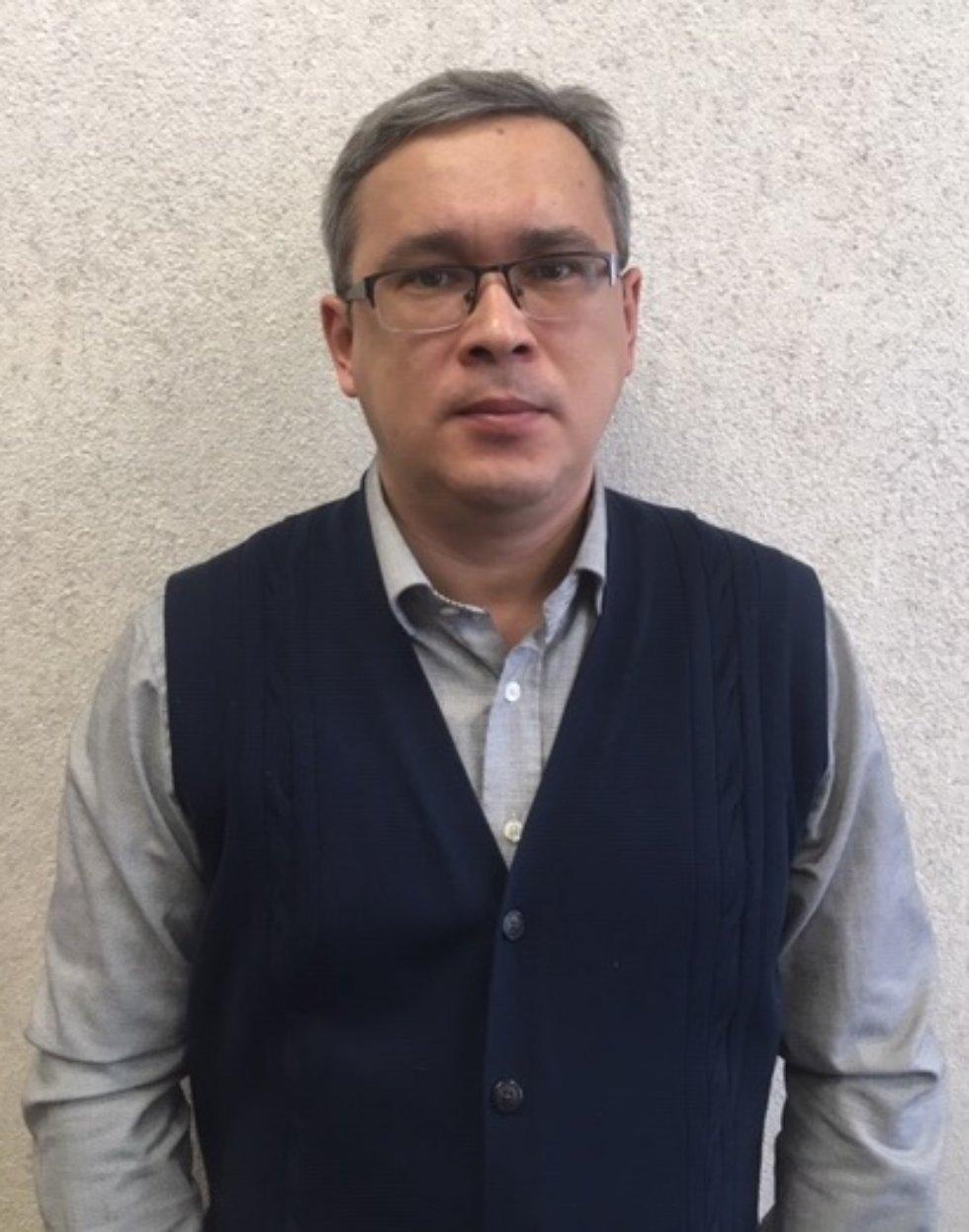 Тазюков Булат Фэридович
